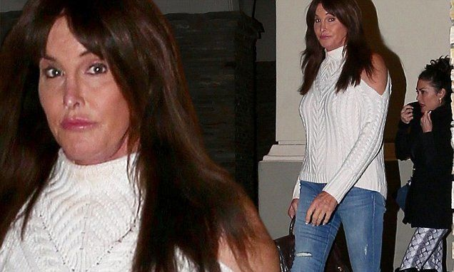 caitlyn jenner bangs it out 2015 gossip