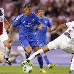 Champions League Match Day 4 Preview: Real Madrid vs Paris Saint-Germain