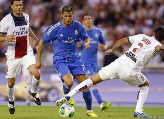 champions league match day 4 real madrid vs parin saint 2015 soccer images