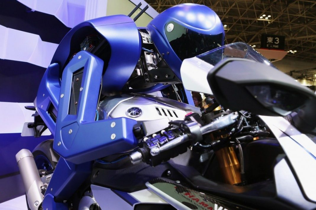 could japans motobot turn into robocop 2015 tech images