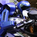 Could Japan's 'Motobot' turn into Robocop?