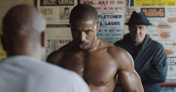 creed movie review 2015 images