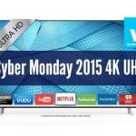 Cyber Monday Cheapest TV Deals 2015