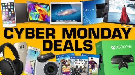 cyber monday hottest computer deals 2015 images