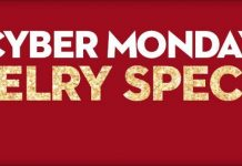 cyber monday hottest jewelry deals 2015 images