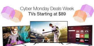 cyber monday hottest tv 4k deals 2015 tech images
