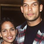 david justice no hitting on halle berry 2015 gossip