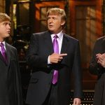 donald trump boosts saturday night live 2015 gossip