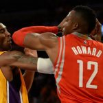 dwight howard disses kobe bryant 2015 gossip