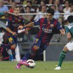 El Clasico Soccer Preview 2015 Real Madrid vs Barcelona
