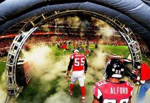 falcons vs 49ers indepth recap 2015 nfl images