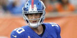 fantasy football start sit week 9 eli manning 2015 nfl images