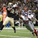 Fantasy Football Tight End Sleepers for NFL Week 9: Benjamin Watson & Vernon Davis