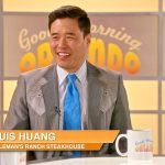 'Fresh Off the Boat' 206 Good Morning Orlando Recap