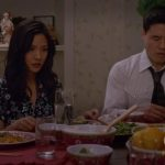 'Fresh Off the Boat' 208 Huangsgiving Recap