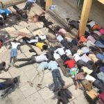 garissa university college kenya attack 2015 images