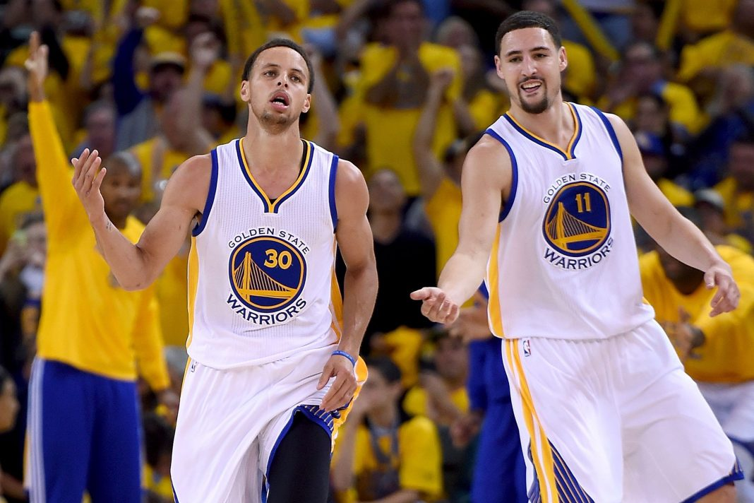golden state warriors remain too good 2015 nba images
