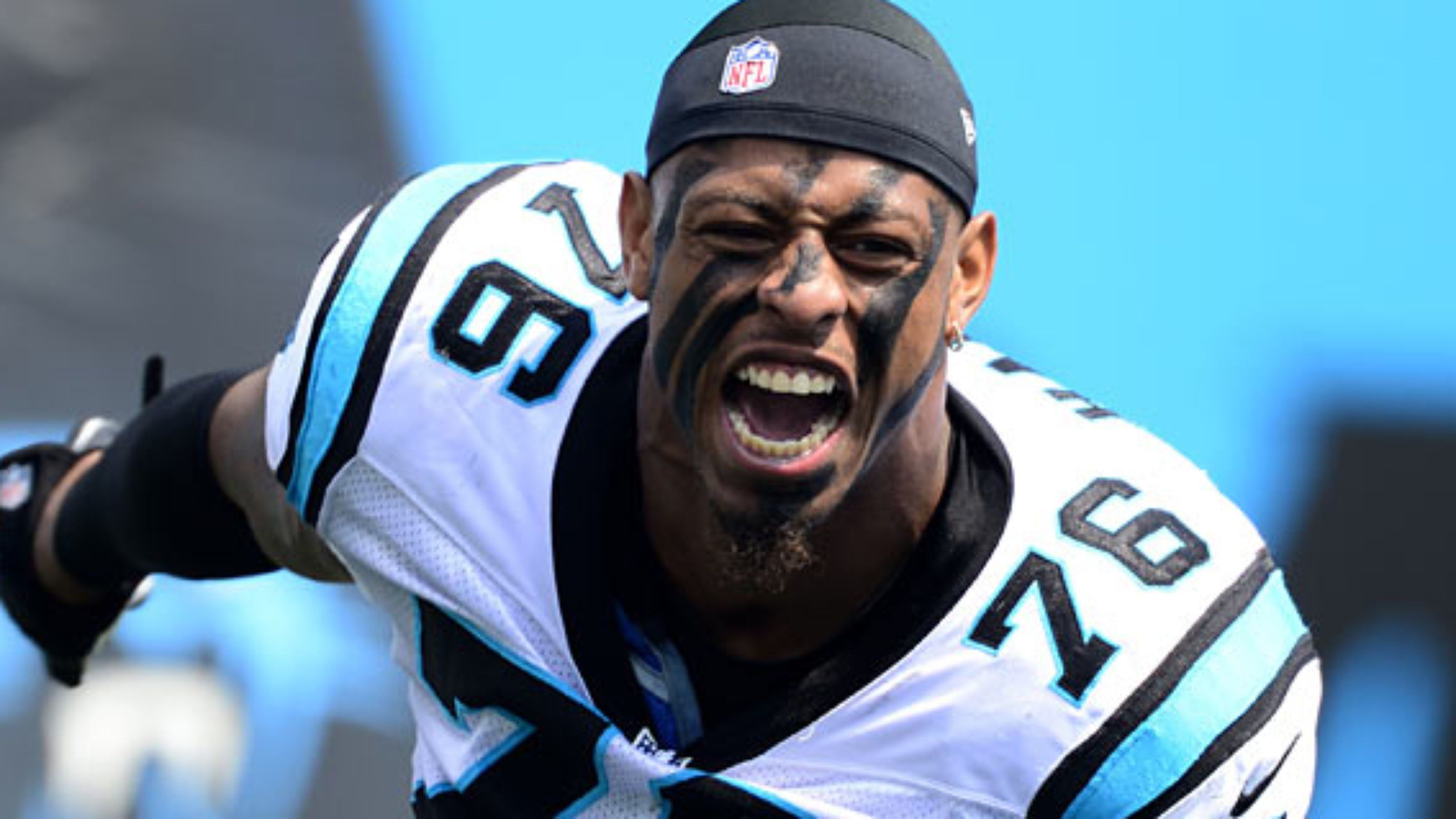greg hardy photos surface 2015 nfl