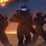 halo 5 guardians 2015 gaming images