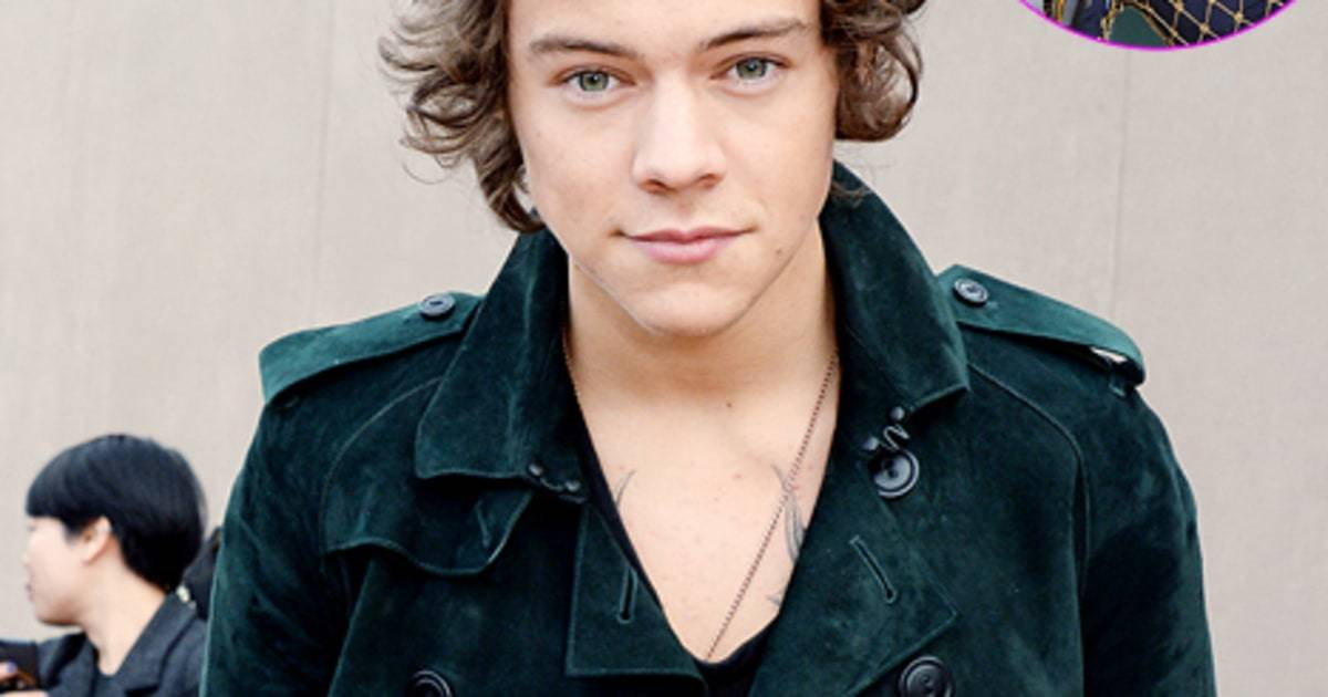 harry styles gives one direction fans hope 2015 gossip