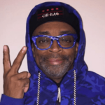 Heroes & Zeros: Spike Lee & Toya Wright