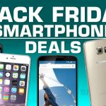 Black Friday & Cyber Monday Hottest  Mobile Deals 2015