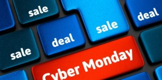 how does cyber monday work 2015 tech
