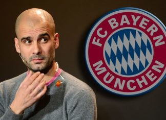 is pep guardiola headed to premier league 2015 soccer images