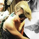 Kaley Cuoco's Cover Up & Gigi Hadid Hangtime With Zayn Malik