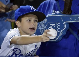kansas city royals win underwhelming world series 2015 mlb images