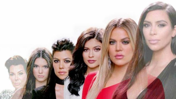keeping up with the kardashians 1101 that was then 2015 images