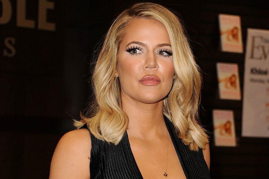 khloe kardashian lashes back 2015 gossip