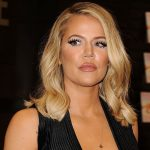 Khloe Kardashian Lashes & Jennifer Lawrence Talks Embarrassing Moments