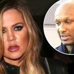 khloe kardashian swears its off with lamar odom again 2015 gossip