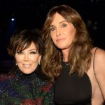 Kris & Caitlyn Jenner Together & Jennifer Lawrence Opens Up For Sawyer