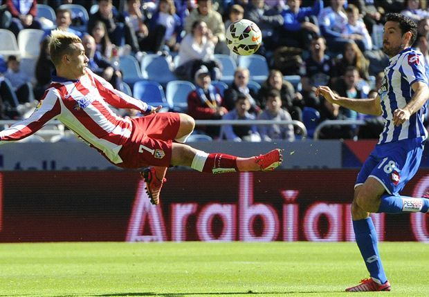 la liga week 10 soccer review 2015 images