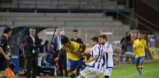 la liga week 11 review las palmas vs real sociedad 2015 images