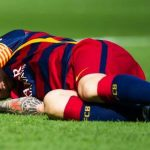 Lionel Messi unlikely to be fit for the season's first El Clasico