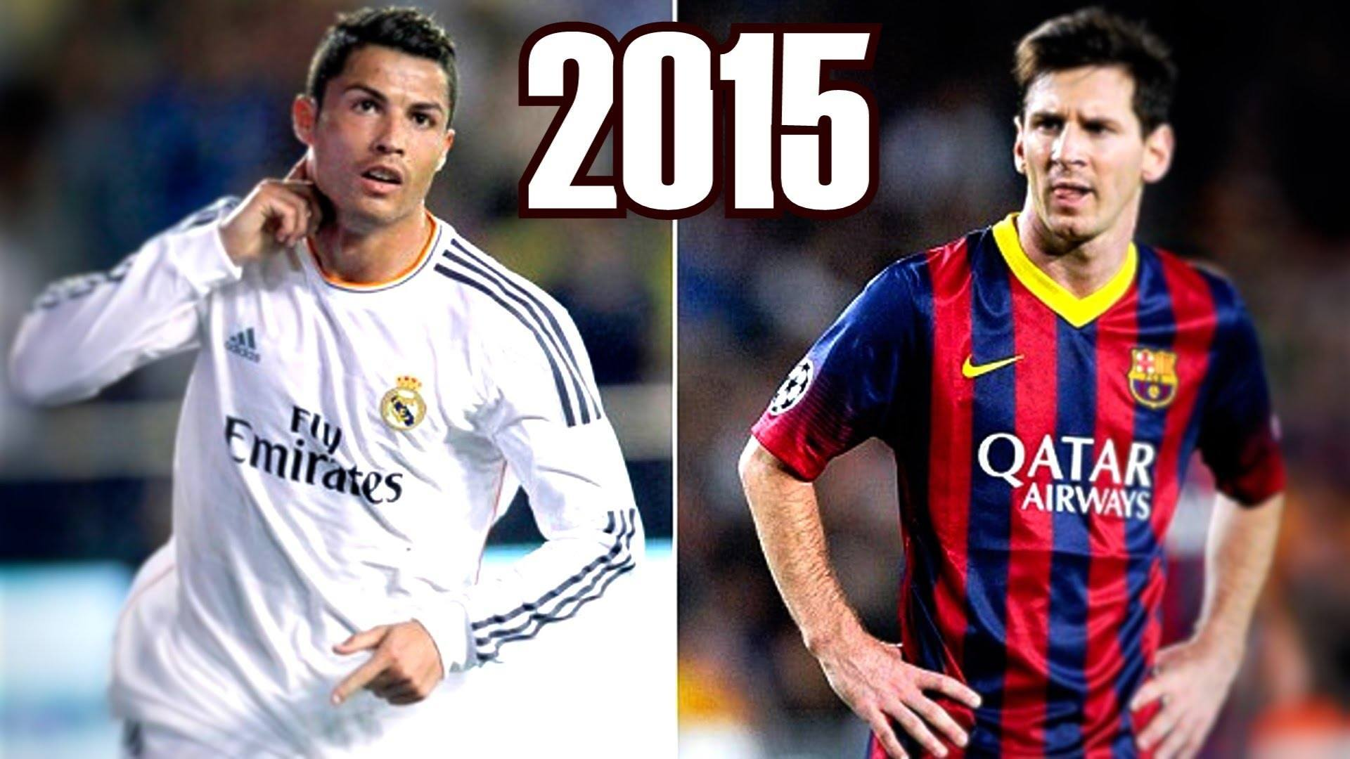 Lionel Messi vs Cristiano Ronaldo: Who has a better weaker foot? - Movie TV Tech Geeks News