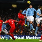 Manchester City vs Liverpool Soccer Preview 2015