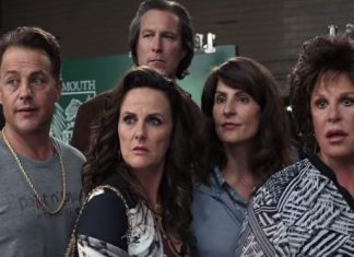 my big fat greek wedding 2 trailer looks like a promising sequel 2015 movie images