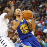 NBA Recap: Golden State Warriors Chase History