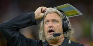 new orleans saints rob ryan fired with dennis allen taking over 2015 nfl images