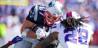 nfl week 11 indepth recap 2015 pats vs bills images