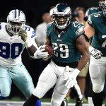 NFL Week 9 Recap