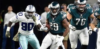 nfl week 9 recap 2015 demarco murray images