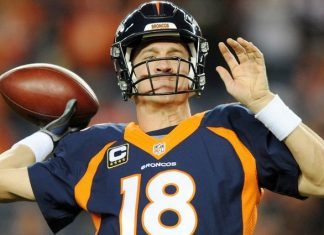 nfl winners losers week 8 peyton manning 2015 images