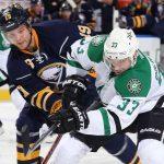 NHL Recap & Dallas Stars vs Sabres Preview