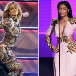Nicki Minaj's Silent Shade On Jennifer Lopez & Kylie Jenner Single Again