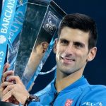 Novak Djokovic Ends Near Perfect Year with ATP World Tour Title